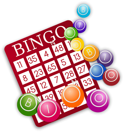 Bingo illustration